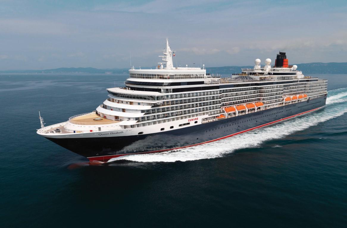 © Cunard