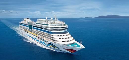 AIDAsol © AIDA Cruises