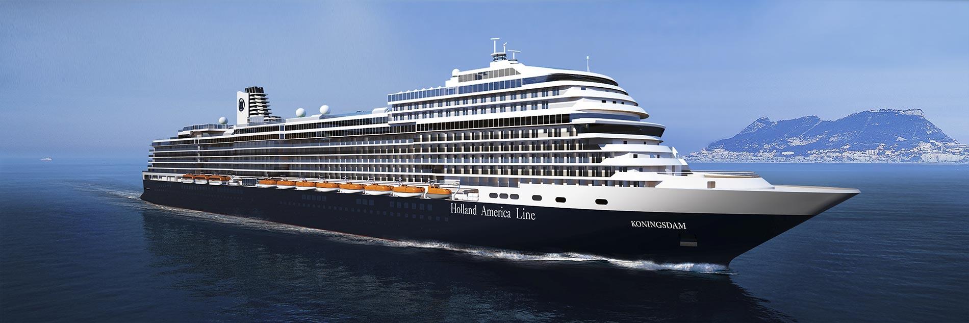 Mehr Als 30 Neue Kreuzfahrtschiffe Bis Ende 2018