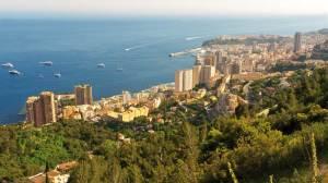 Monaco ©  C.R.Gülde