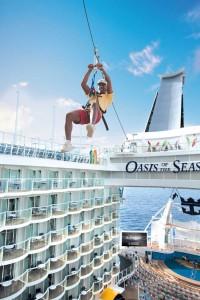 © Royal Caribbean Cruise Line
