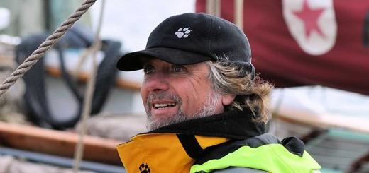 Polarexperte und Abenteurer Arved Fuchs © Arved Fuchs