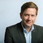 Daniel Skjeldam, CEO Hurtigruten © Hurtigruten
