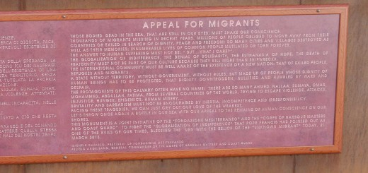 Appeal4Migrants4st