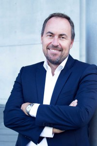 Christian Böll, Managing Director Europe, Middle East and Africa bei Norwegian Cruise Line. © NCL